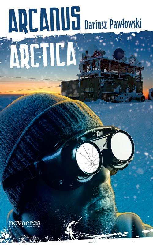 Arcanus Arctica - Ebook (Książka EPUB) do pobrania w formacie EPUB