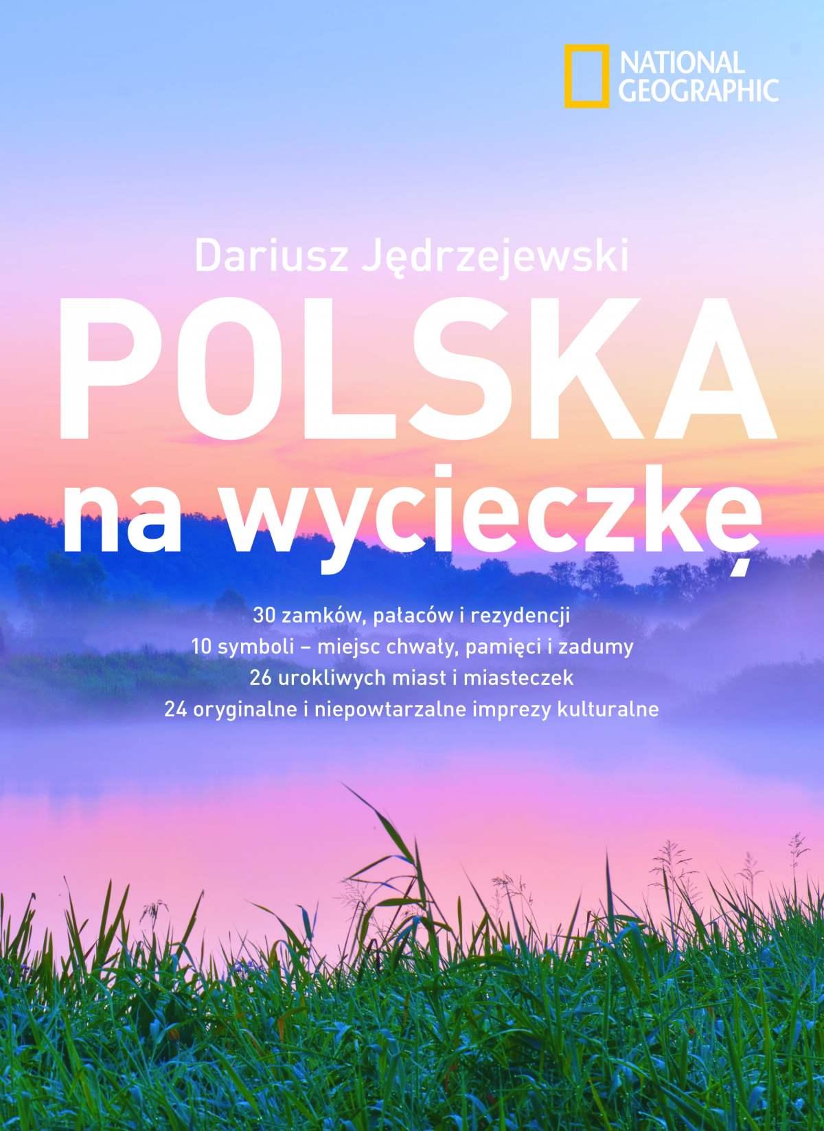 Polska na wycieczkę - Ebook (Książka na Kindle) do pobrania w formacie MOBI