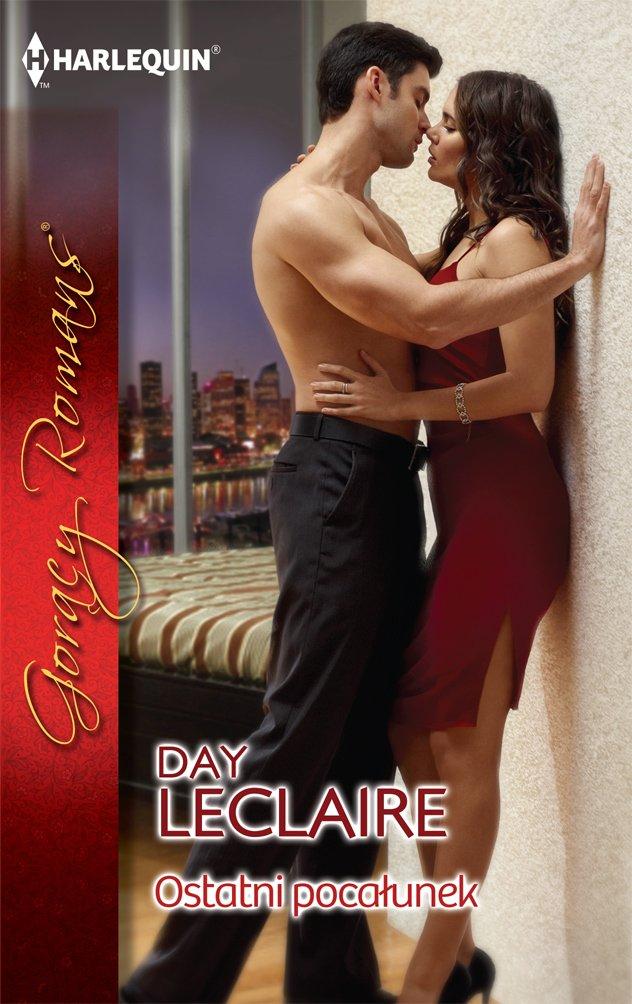 Ostatni pocałunek - Ebook (Książka na Kindle) do pobrania w formacie MOBI