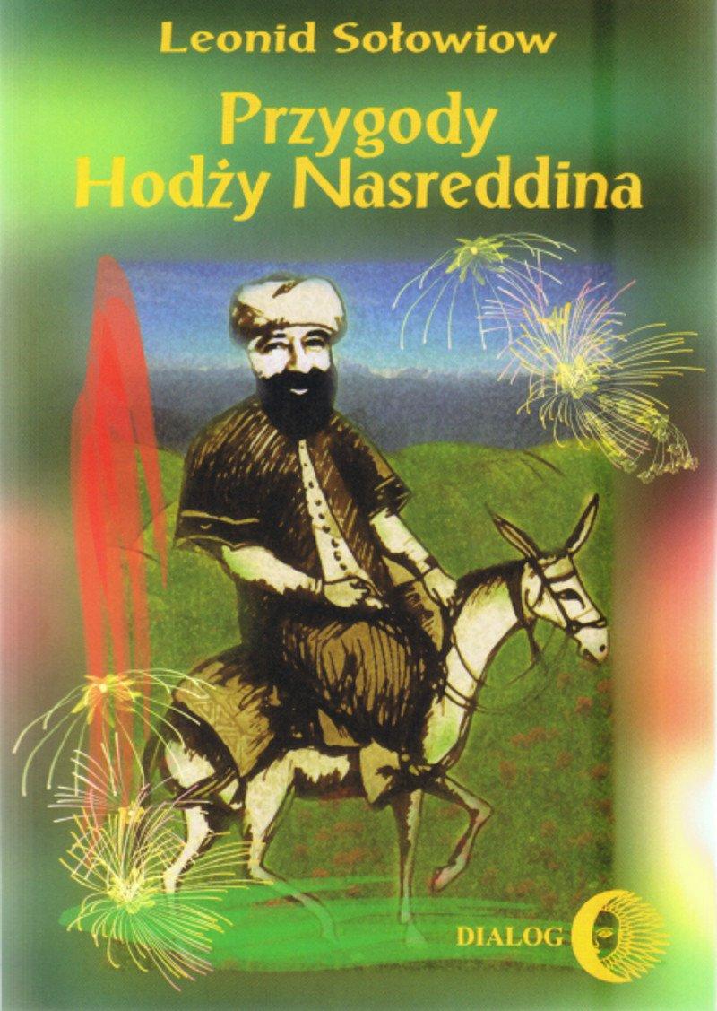 Przygody Hodży Nasreddina - Ebook (Książka na Kindle) do pobrania w formacie MOBI