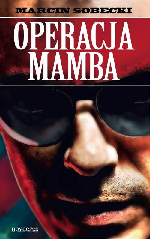 Operacja Mamba - Ebook (Książka EPUB) do pobrania w formacie EPUB