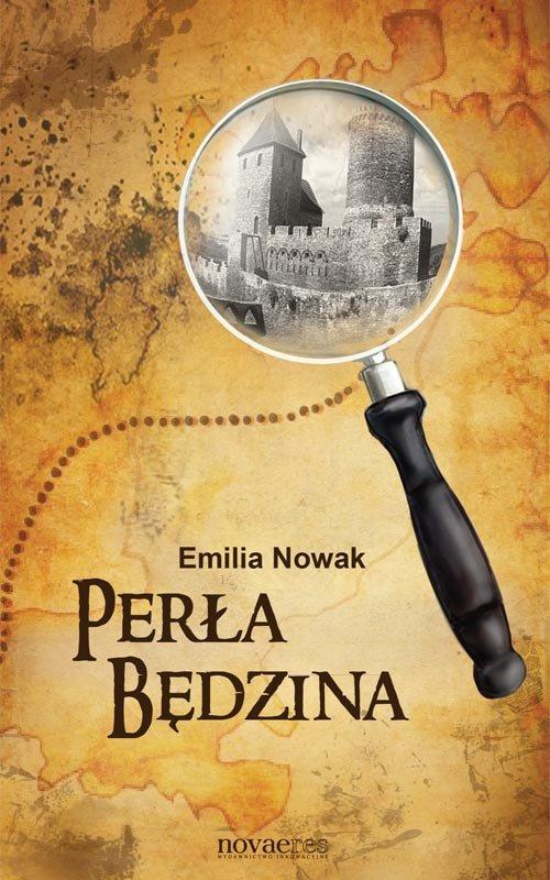 Perła Będzina - Ebook (Książka EPUB) do pobrania w formacie EPUB