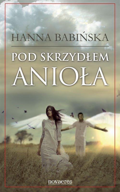 Pod skrzydłem anioła - Ebook (Książka EPUB) do pobrania w formacie EPUB