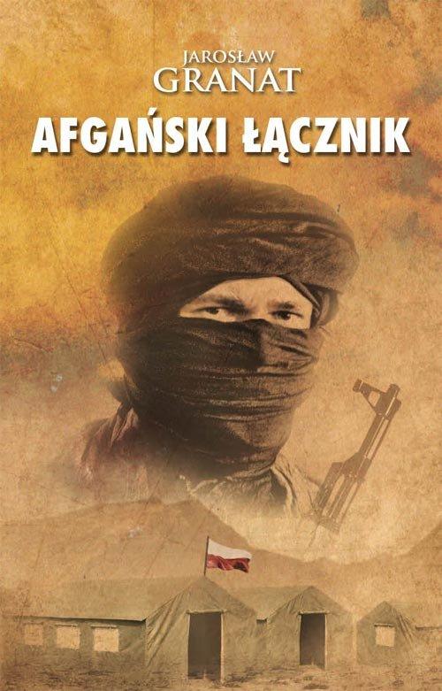 Afgański łącznik - Ebook (Książka EPUB) do pobrania w formacie EPUB