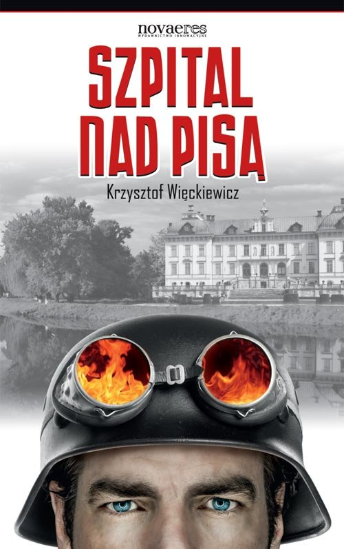 Szpital nad Pisą - Ebook (Książka EPUB) do pobrania w formacie EPUB