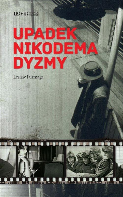 Upadek Nikodema Dyzmy - Ebook (Książka EPUB) do pobrania w formacie EPUB