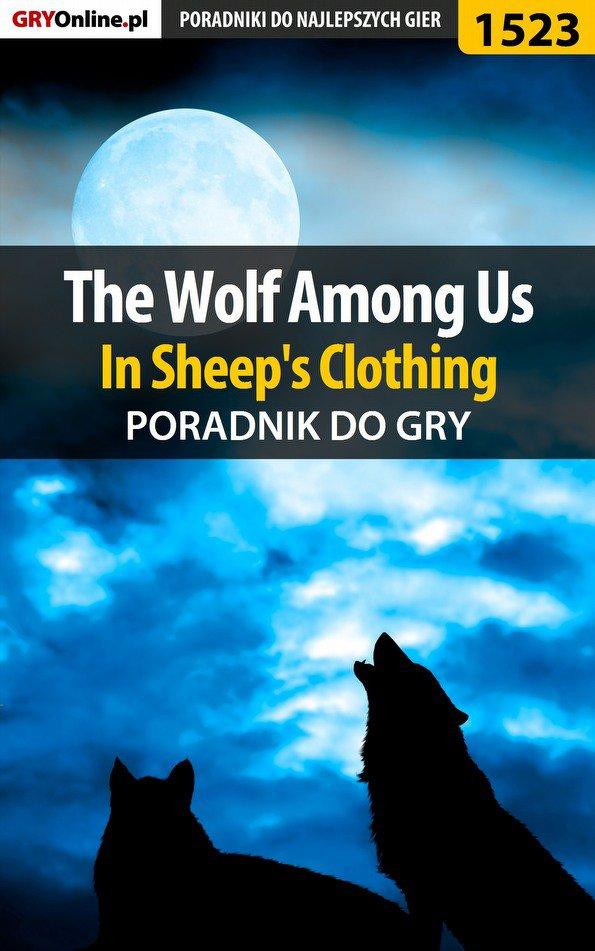 The Wolf Among Us - In Sheep's Clothing - poradnik do gry - Ebook (Książka EPUB) do pobrania w formacie EPUB