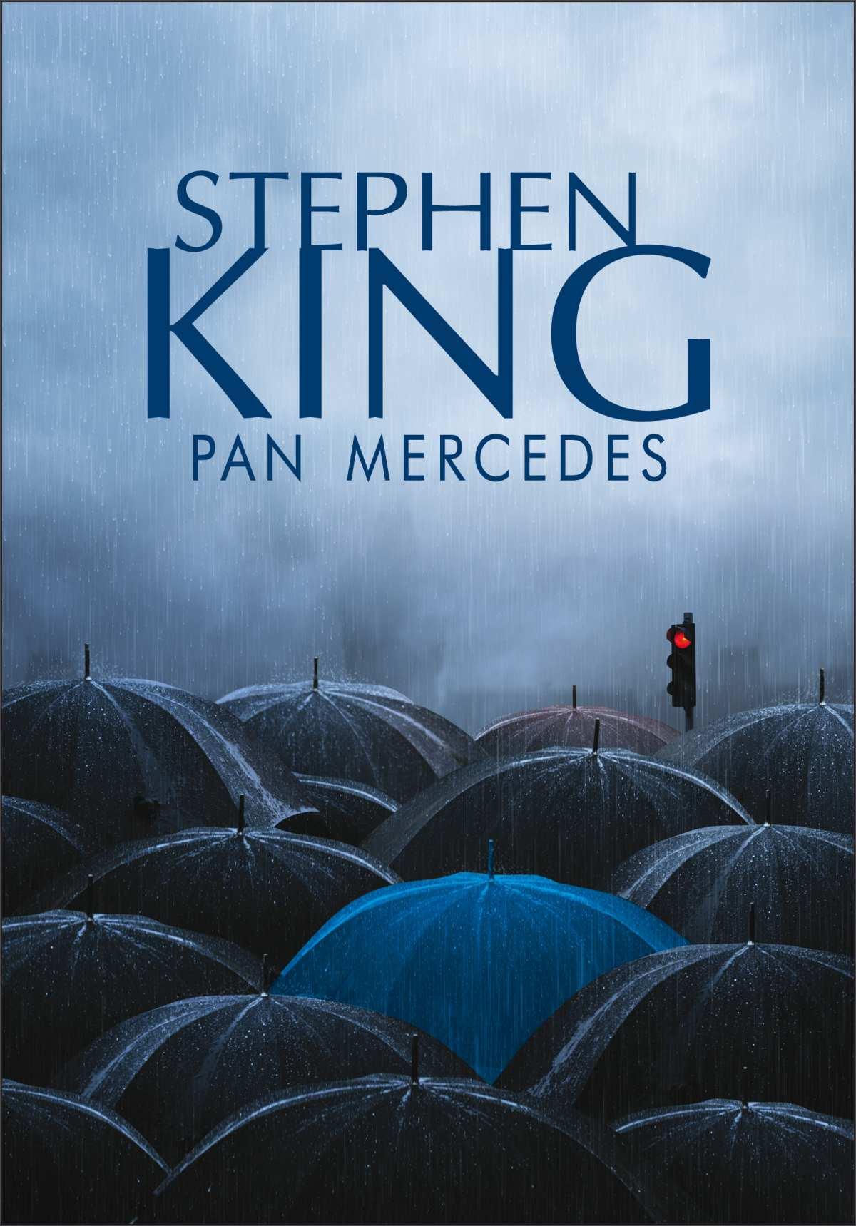 Pan Mercedes - Ebook (Książka na Kindle) do pobrania w formacie MOBI