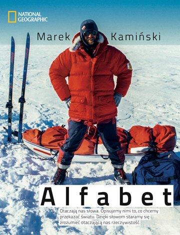 Alfabet - Ebook (Książka na Kindle) do pobrania w formacie MOBI