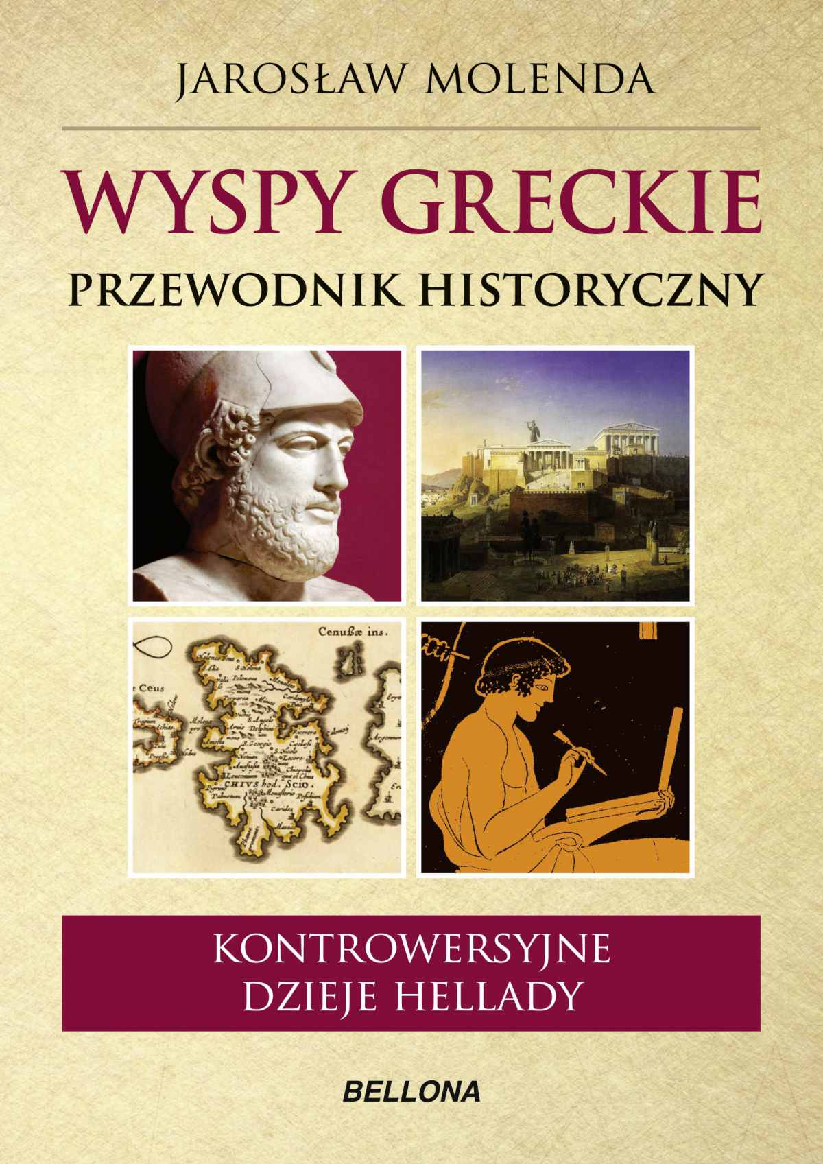 Wyspy greckie - Ebook (Książka na Kindle) do pobrania w formacie MOBI