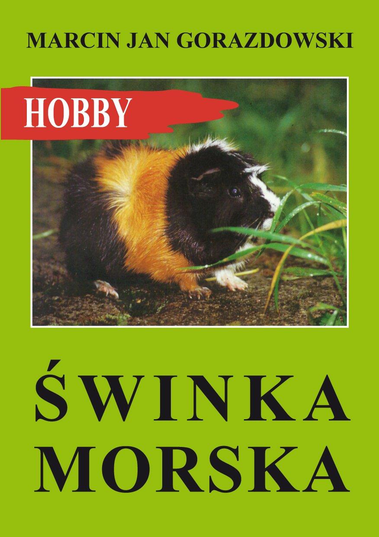Świnka morska - Ebook (Książka EPUB) do pobrania w formacie EPUB