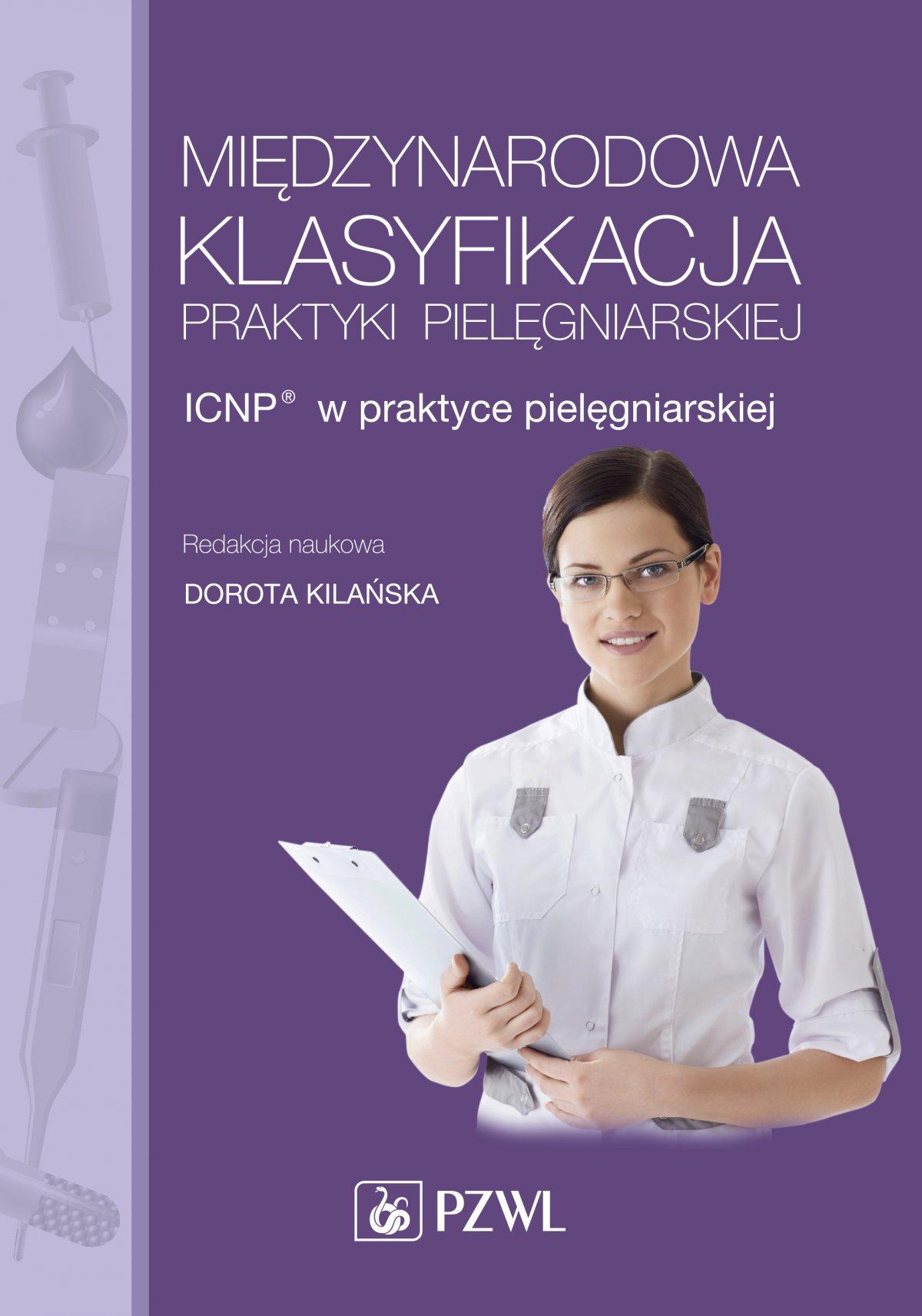 Międzynarodowa klasyfikacja praktyki pielęgniarskiej - Ebook (Książka EPUB) do pobrania w formacie EPUB