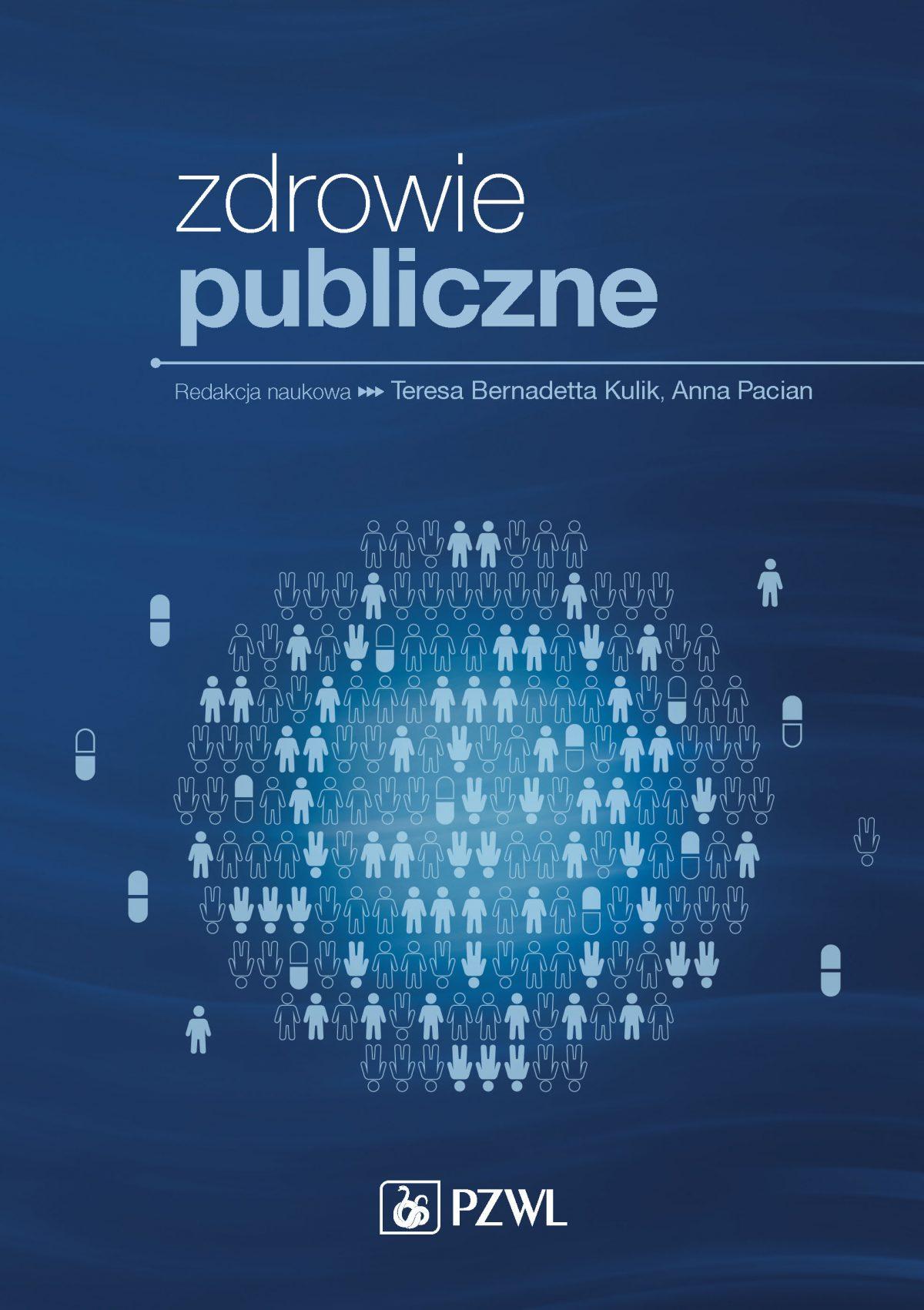 Zdrowie publiczne - Ebook (Książka EPUB) do pobrania w formacie EPUB