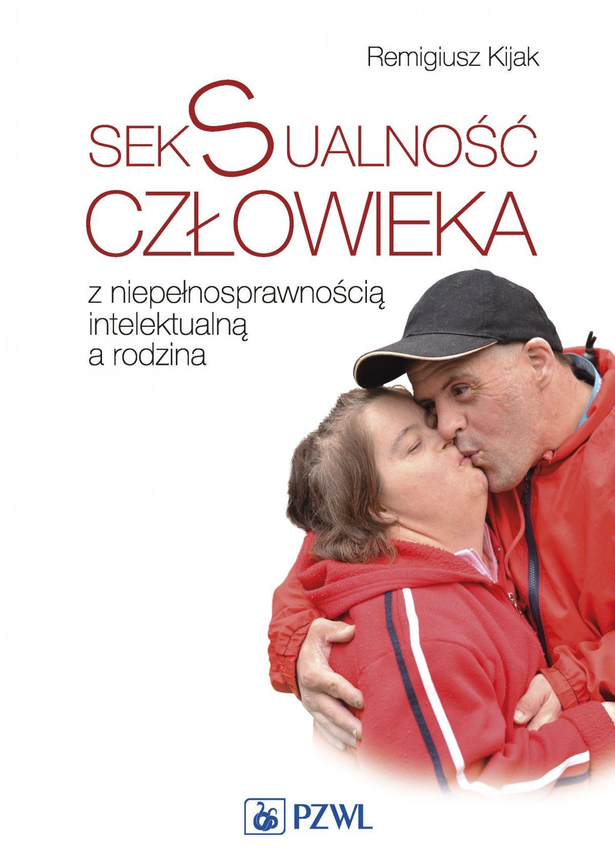 Seksualność człowieka z niepełnosprawnością intelektualną a rodzina - Ebook (Książka EPUB) do pobrania w formacie EPUB