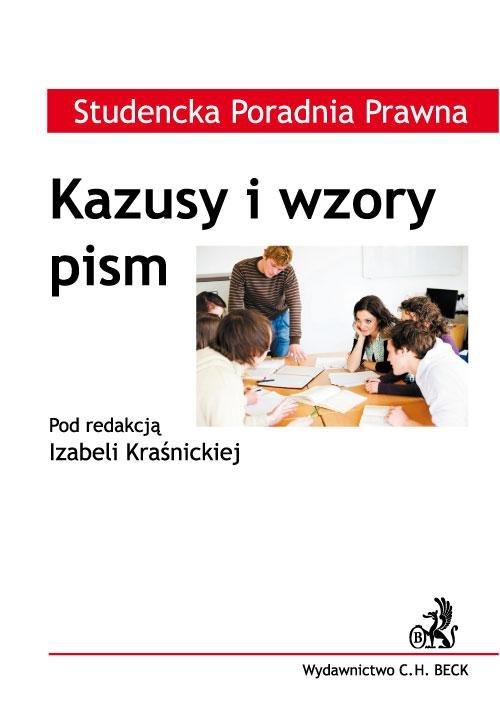 Kazusy i wzory pism - Ebook (Książka PDF) do pobrania w formacie PDF