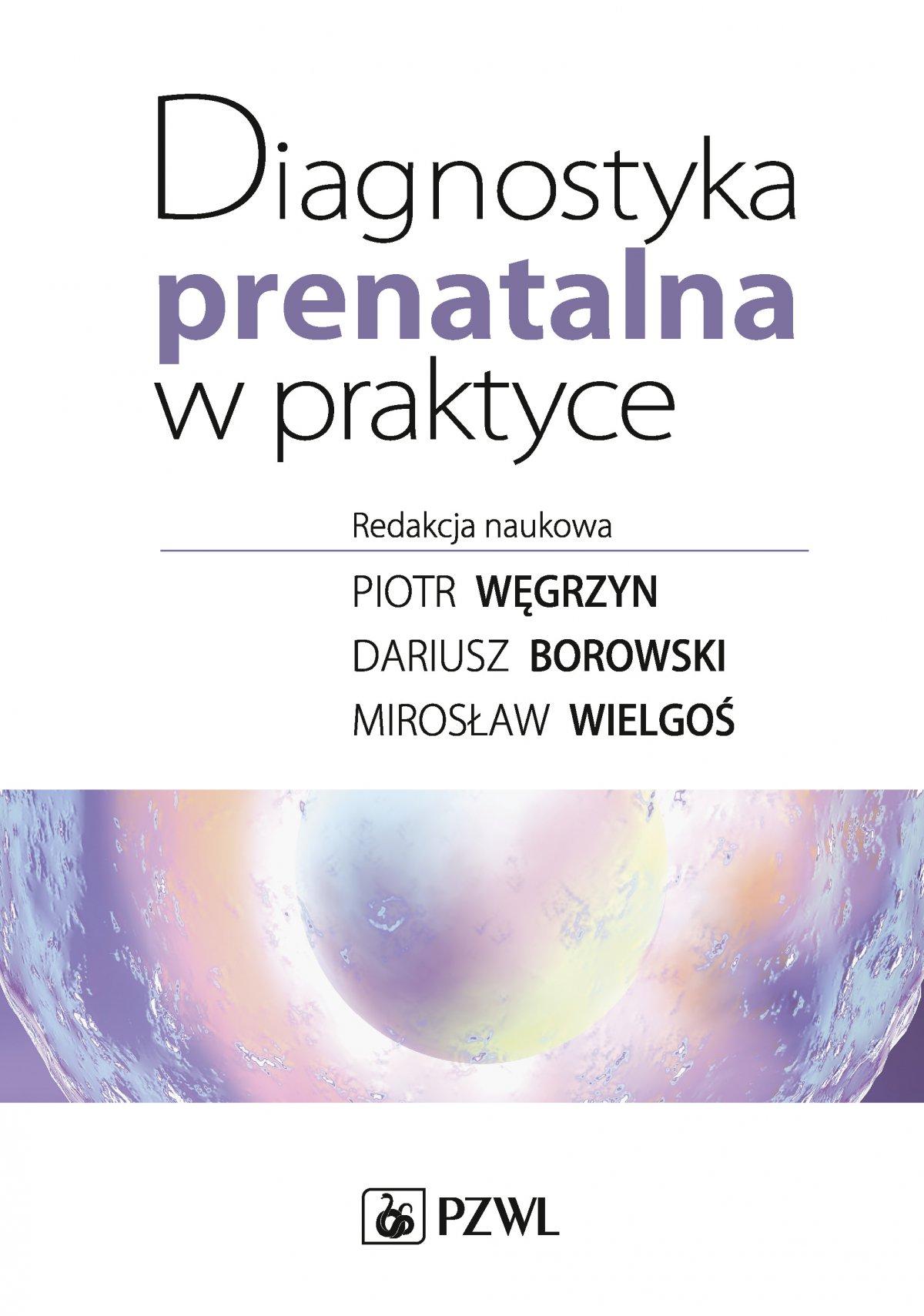 Diagnostyka prenatalna w praktyce - Ebook (Książka EPUB) do pobrania w formacie EPUB