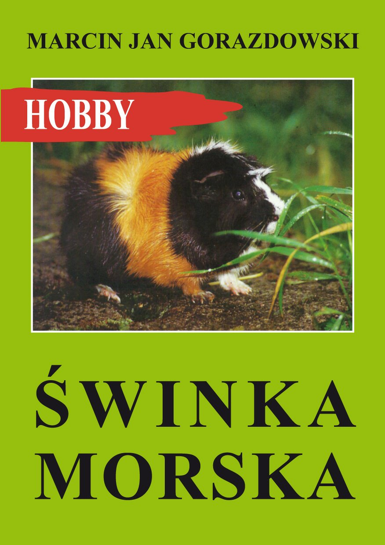 Świnka morska - Ebook (Książka na Kindle) do pobrania w formacie MOBI