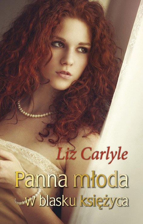 Panna młoda w blasku księżyca - Ebook (Książka na Kindle) do pobrania w formacie MOBI