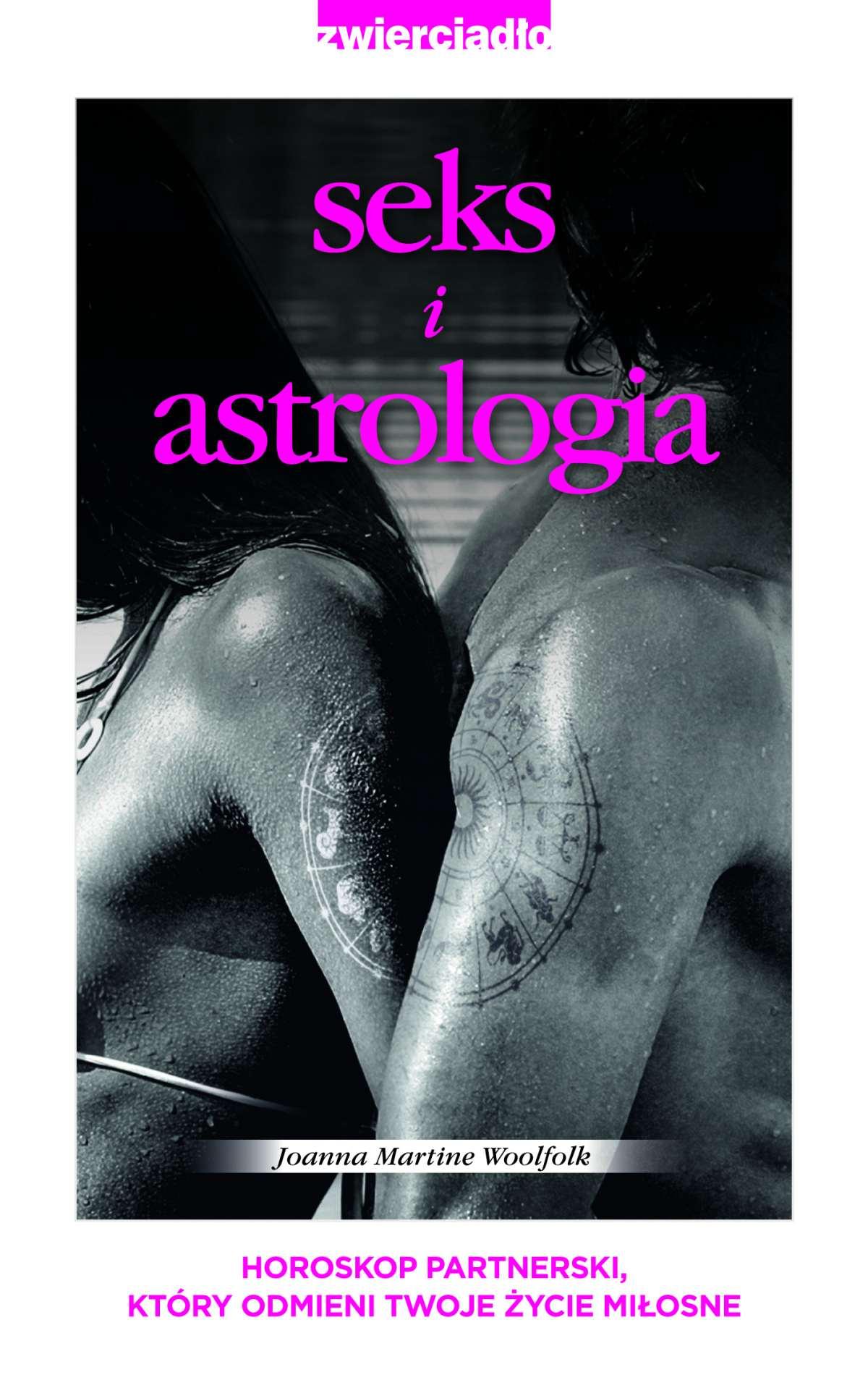 Seks i astrologia - Ebook (Książka EPUB) do pobrania w formacie EPUB