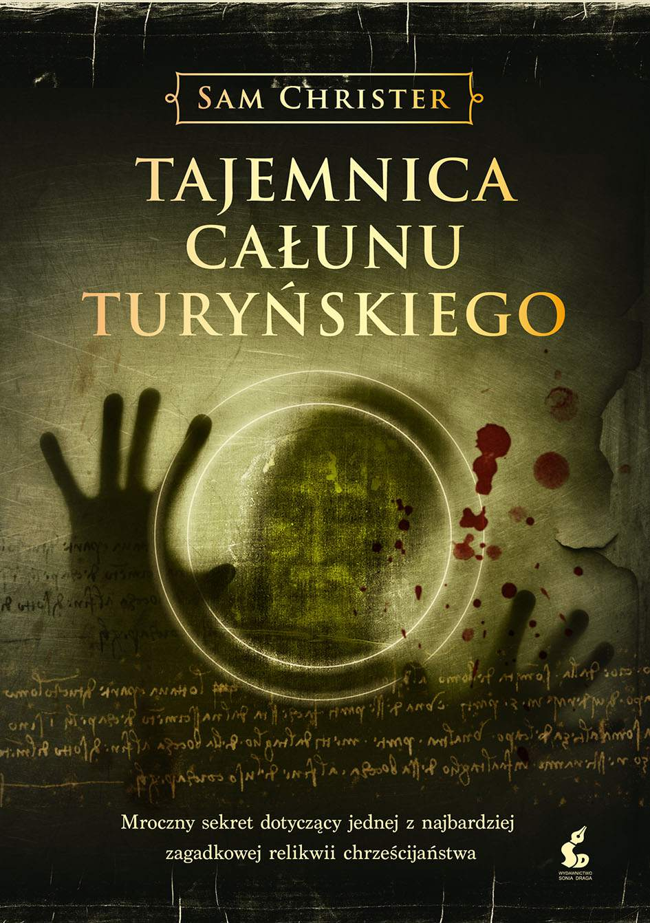 Tajemnica Całunu Turyńskiego - Ebook (Książka EPUB) do pobrania w formacie EPUB