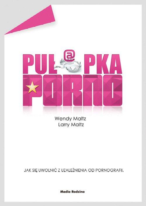 Pułapka porno - Ebook (Książka na Kindle) do pobrania w formacie MOBI