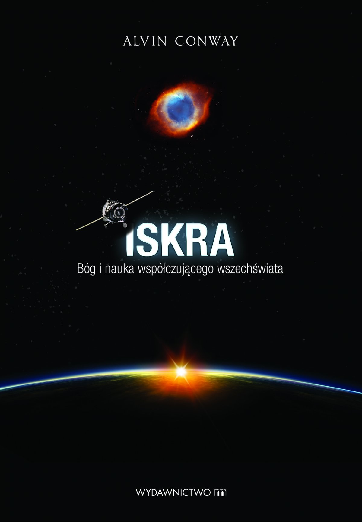 Iskra - Ebook (Książka EPUB) do pobrania w formacie EPUB