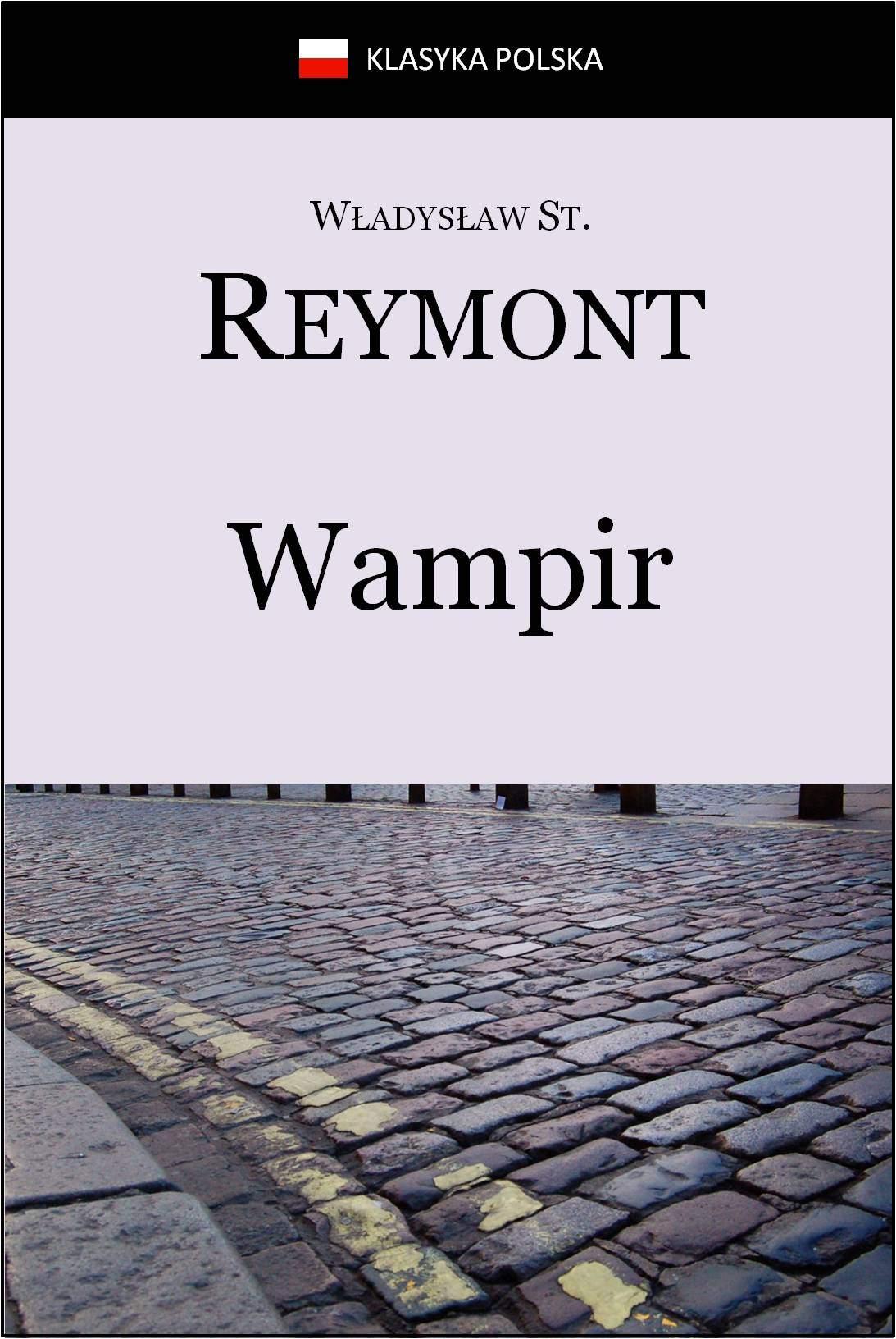 Wampi... - Ebook (Książka EPUB) do pobrania w formacie EPUB
