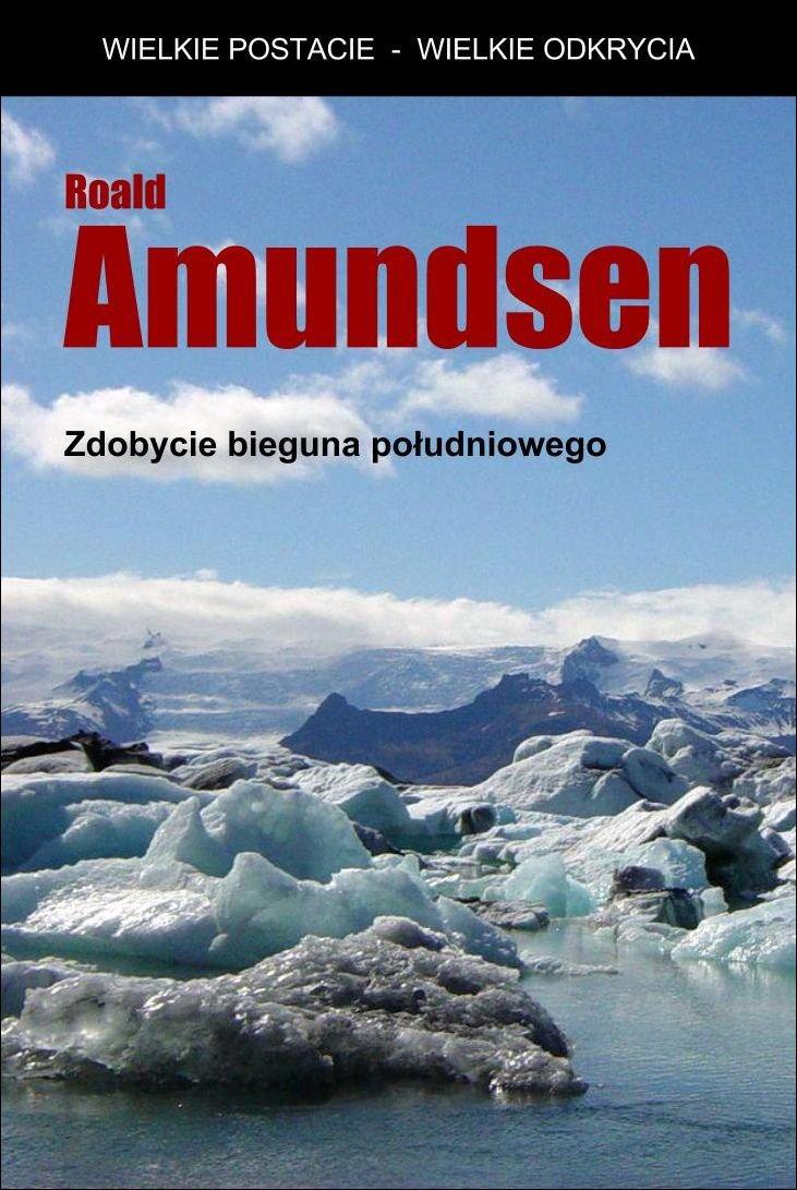 Zdobycie bieguna... - Ebook (Książka EPUB) do pobrania w formacie EPUB