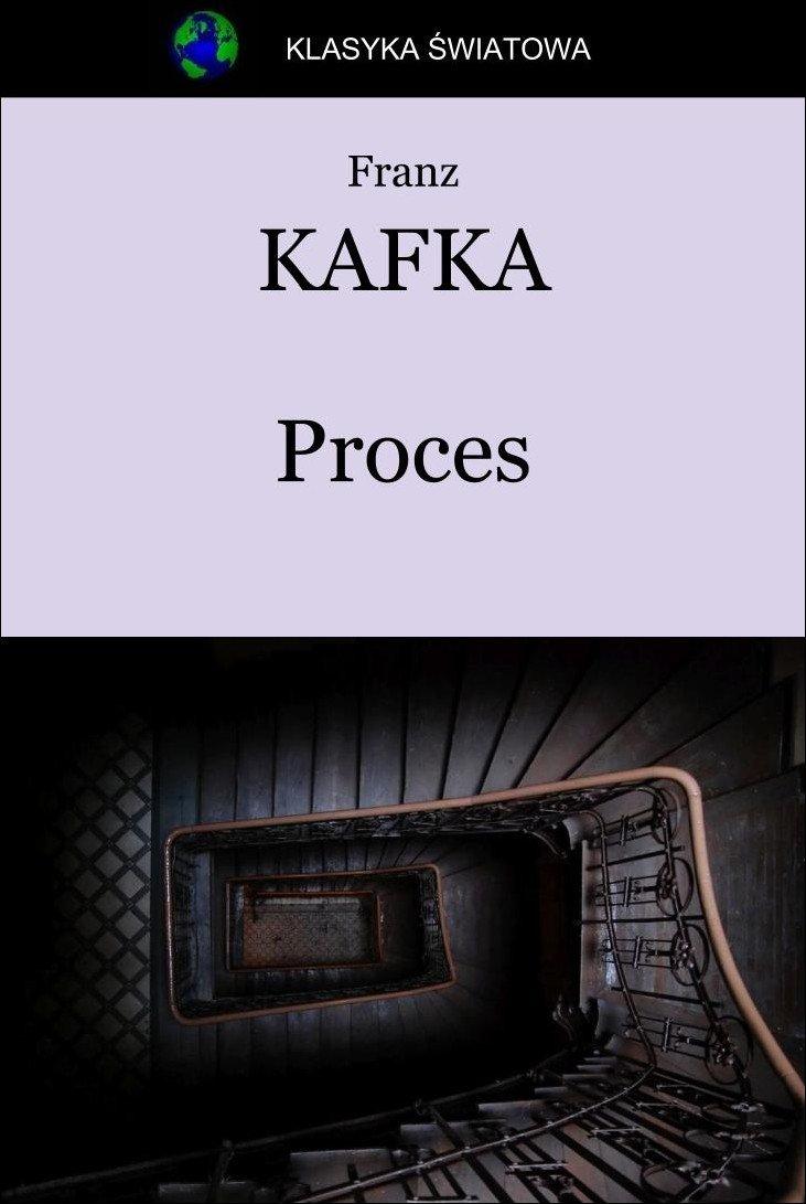 Proces - Ebook (Książka EPUB) do pobrania w formacie EPUB