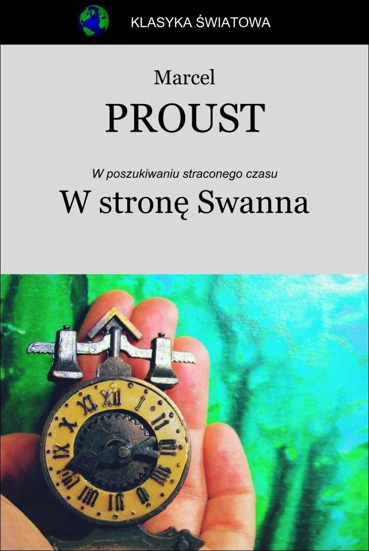 W stronę Swanna - Ebook (Książka EPUB) do pobrania w formacie EPUB