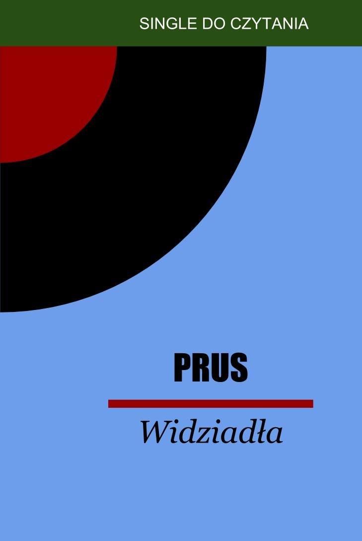 Widziadła - Ebook (Książka EPUB) do pobrania w formacie EPUB