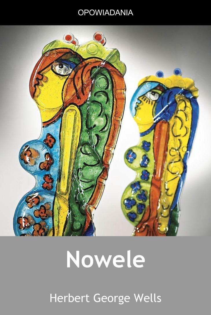 Nowele - Ebook (Książka EPUB) do pobrania w formacie EPUB