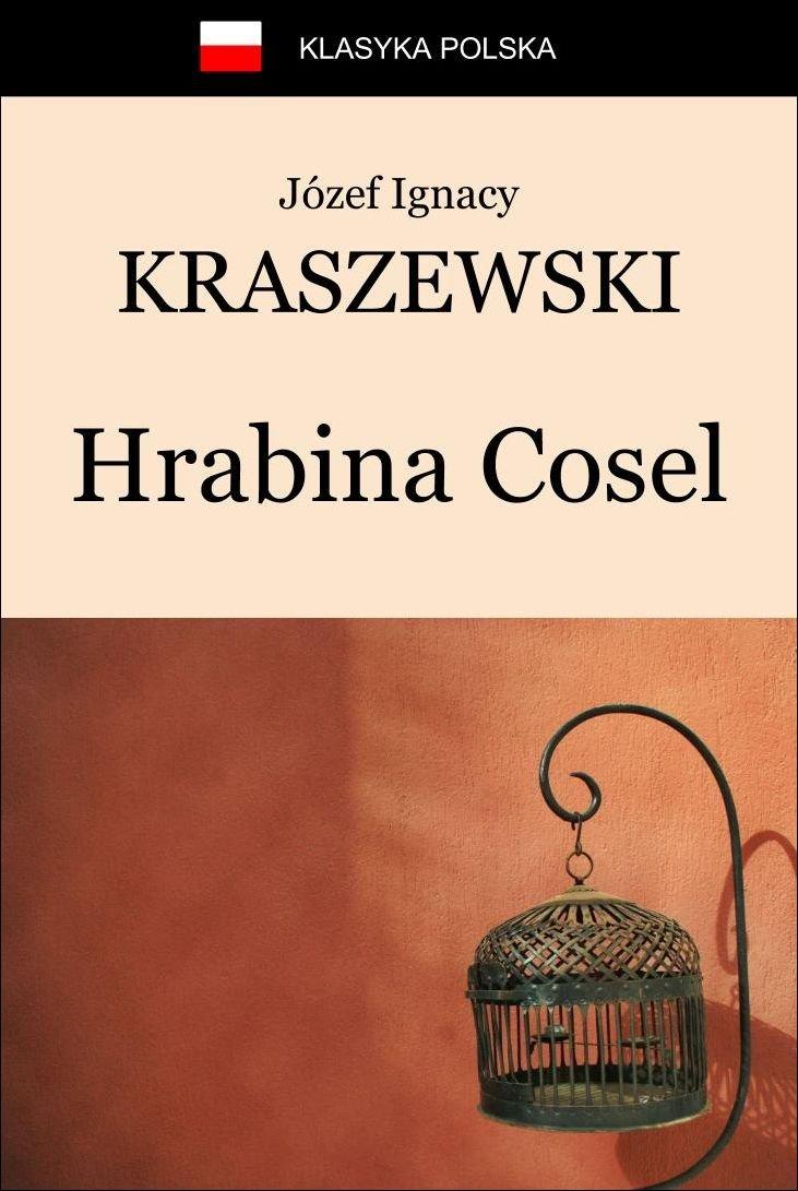 Hrabina... - Ebook (Książka EPUB) do pobrania w formacie EPUB