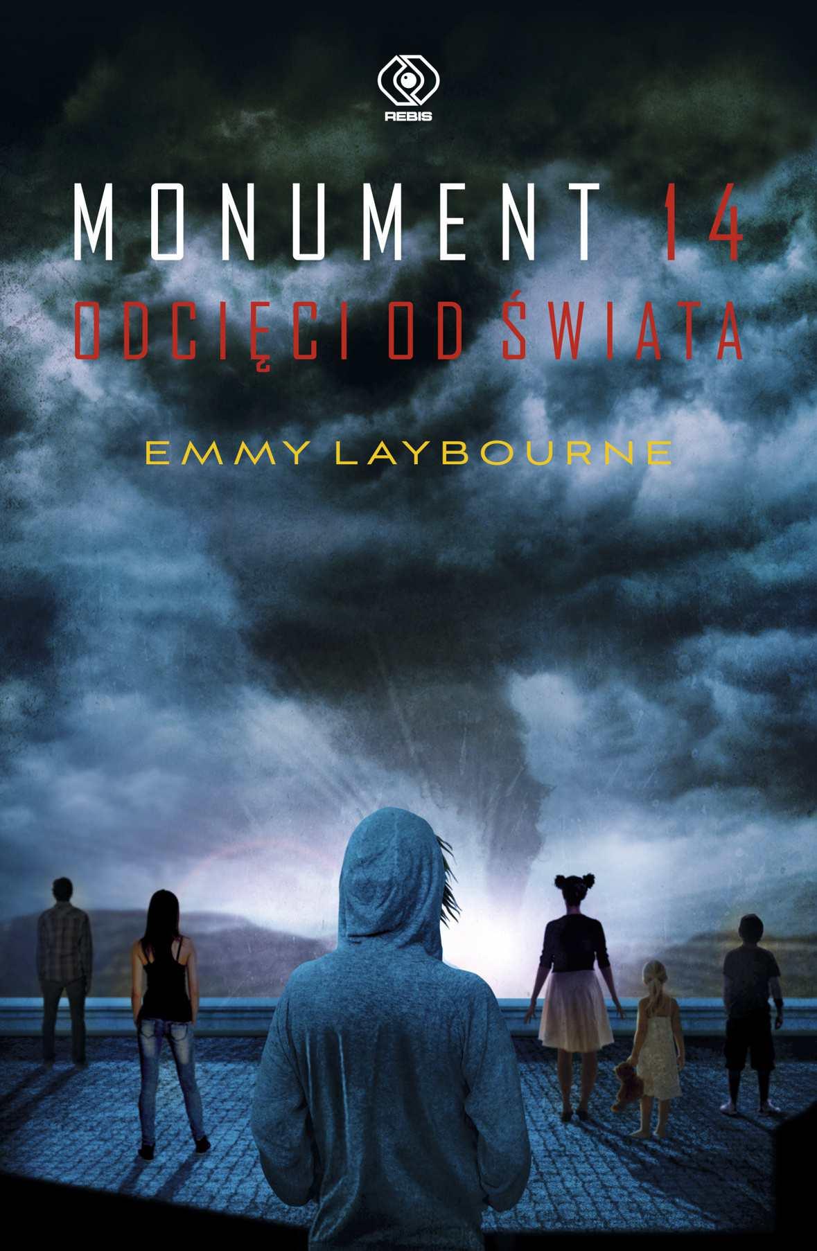 Monument 14. Odcięci od świata - Ebook (Książka EPUB) do pobrania w formacie EPUB