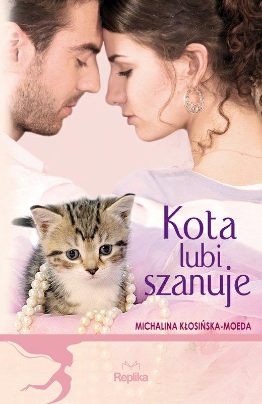 Kota lubi szanuje - Ebook (Książka na Kindle) do pobrania w formacie MOBI