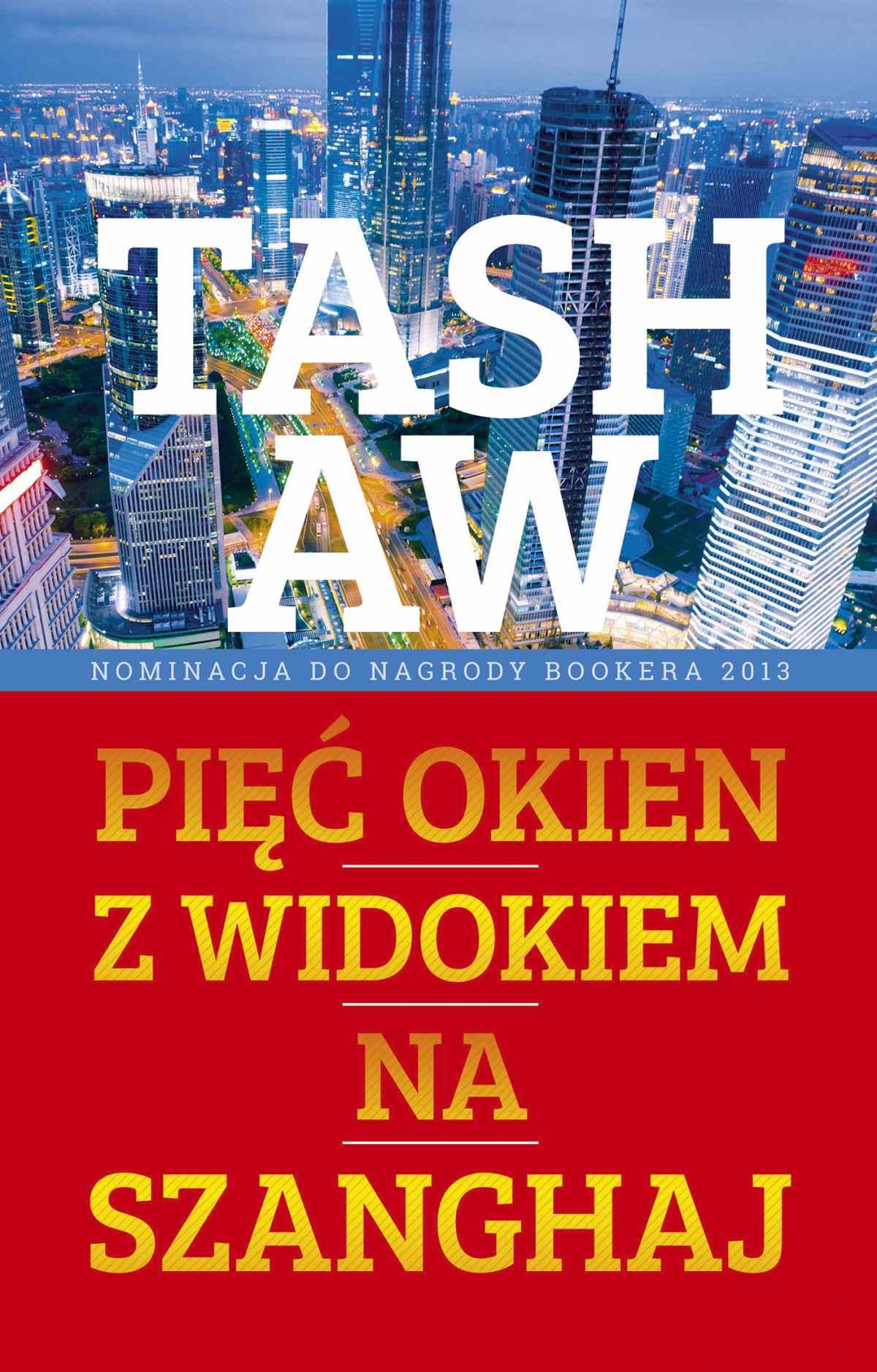 Pięć okien z widokiem na Szanghaj - Ebook (Książka EPUB) do pobrania w formacie EPUB