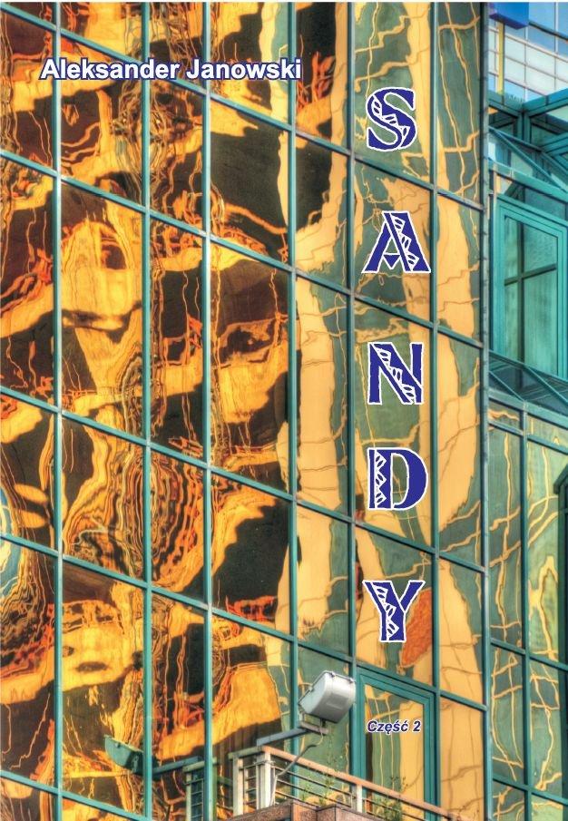Sandy. Część 2 - Ebook (Książka EPUB) do pobrania w formacie EPUB