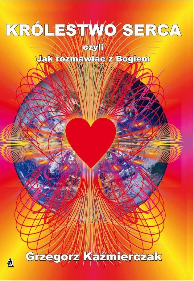 Królestwo serca - Ebook (Książka EPUB) do pobrania w formacie EPUB