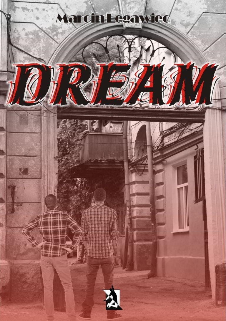 Dream - Ebook (Książka EPUB) do pobrania w formacie EPUB