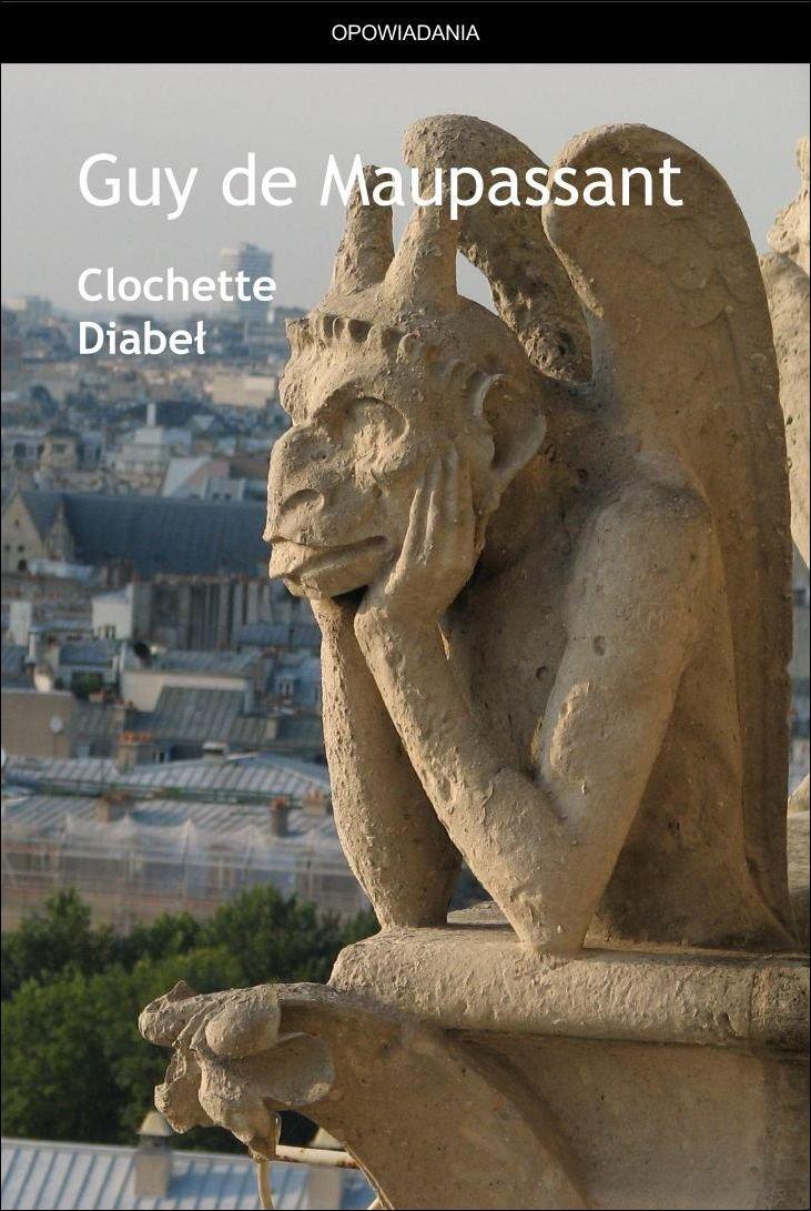 Clochette. Diabeł - Ebook (Książka na Kindle) do pobrania w formacie MOBI