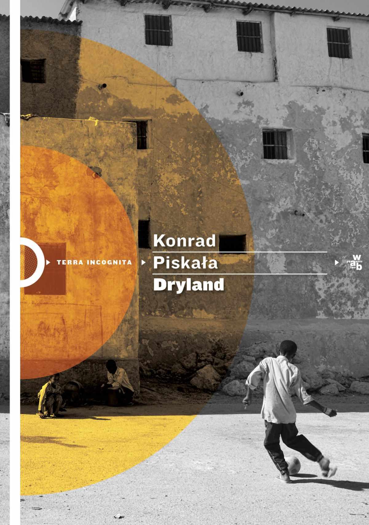 Dryland - Ebook (Książka EPUB) do pobrania w formacie EPUB