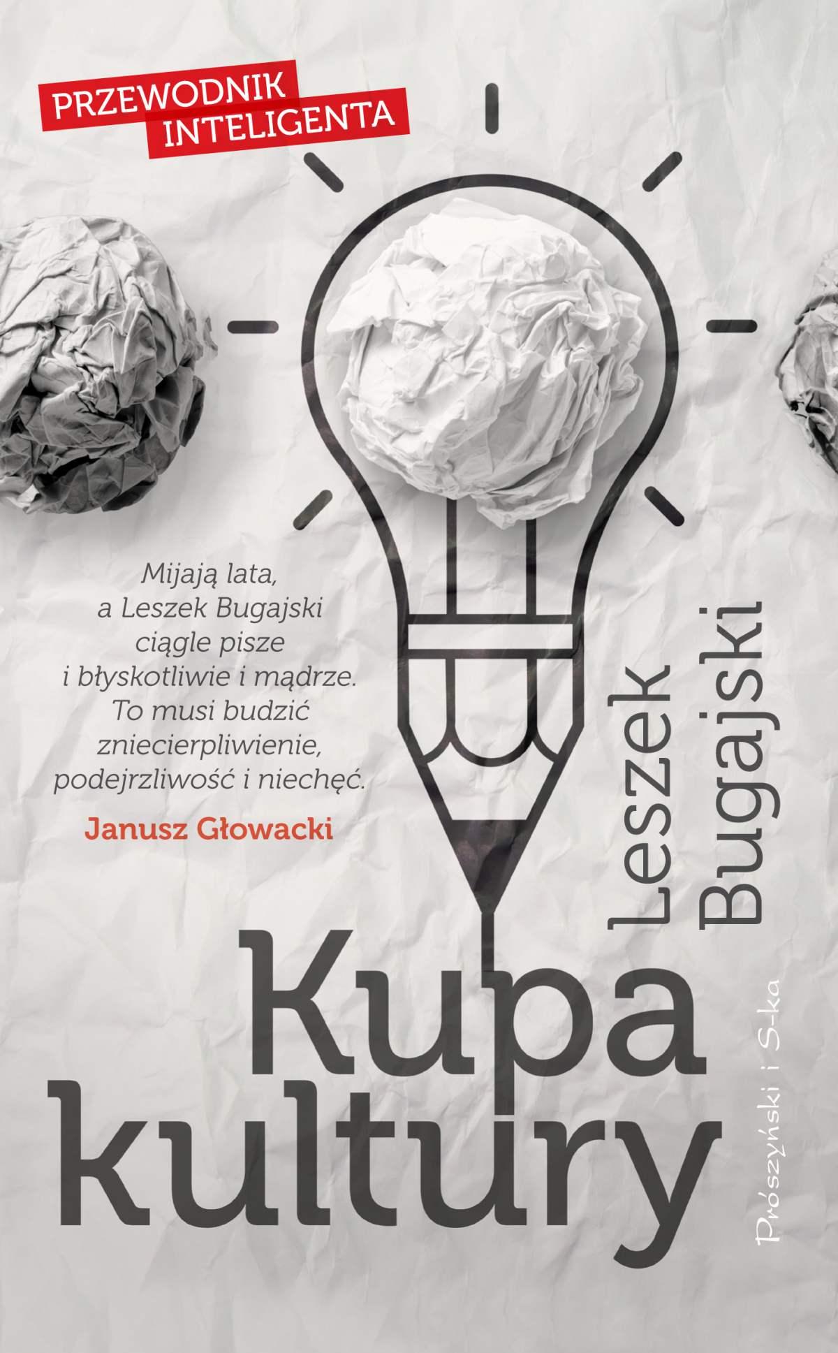 Kupa kultury - Ebook (Książka EPUB) do pobrania w formacie EPUB