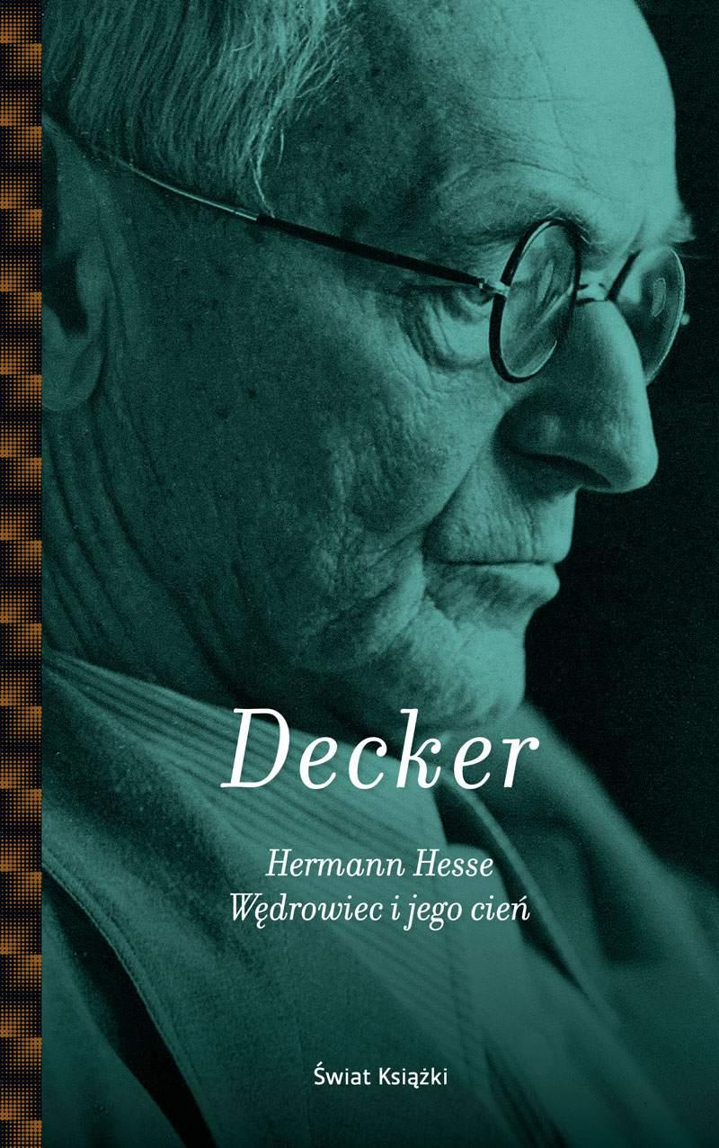 Hermann Hesse. Wędrowiec i jego cień - Ebook (Książka EPUB) do pobrania w formacie EPUB