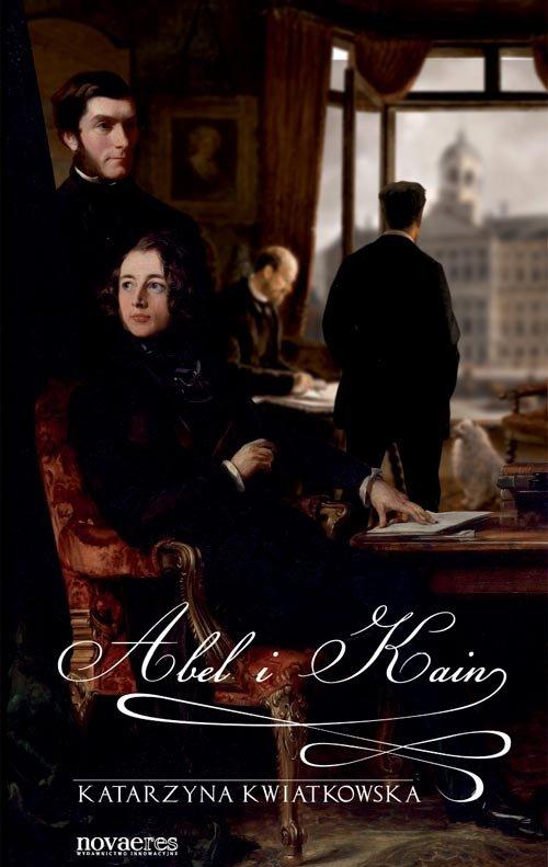 Abel i Kain - Ebook (Książka na Kindle) do pobrania w formacie MOBI