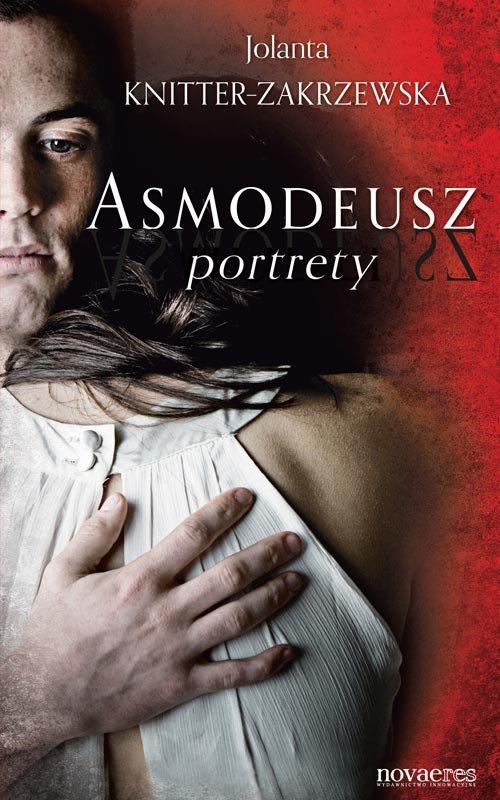 Asmodeusz. Portrety - Ebook (Książka EPUB) do pobrania w formacie EPUB