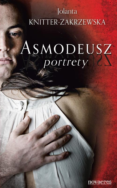 Asmodeusz. Portrety - Ebook (Książka na Kindle) do pobrania w formacie MOBI