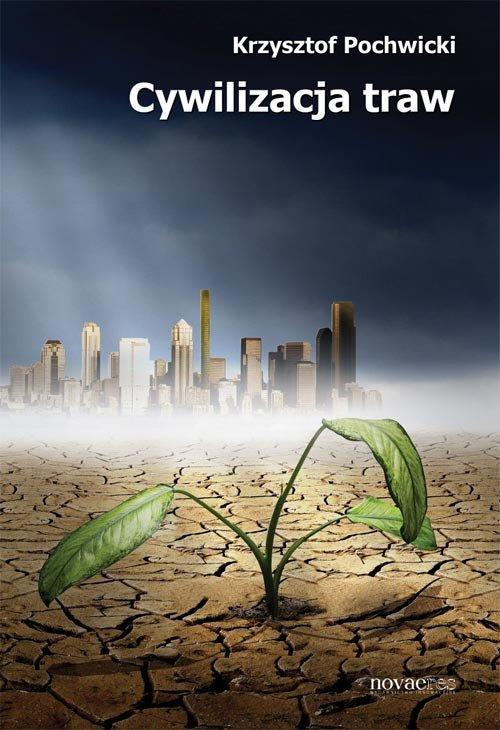 Cywilizacja traw - Ebook (Książka EPUB) do pobrania w formacie EPUB