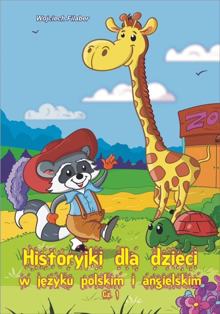 Historyjki dla dzieci - Ebook (Książka na Kindle) do pobrania w formacie MOBI
