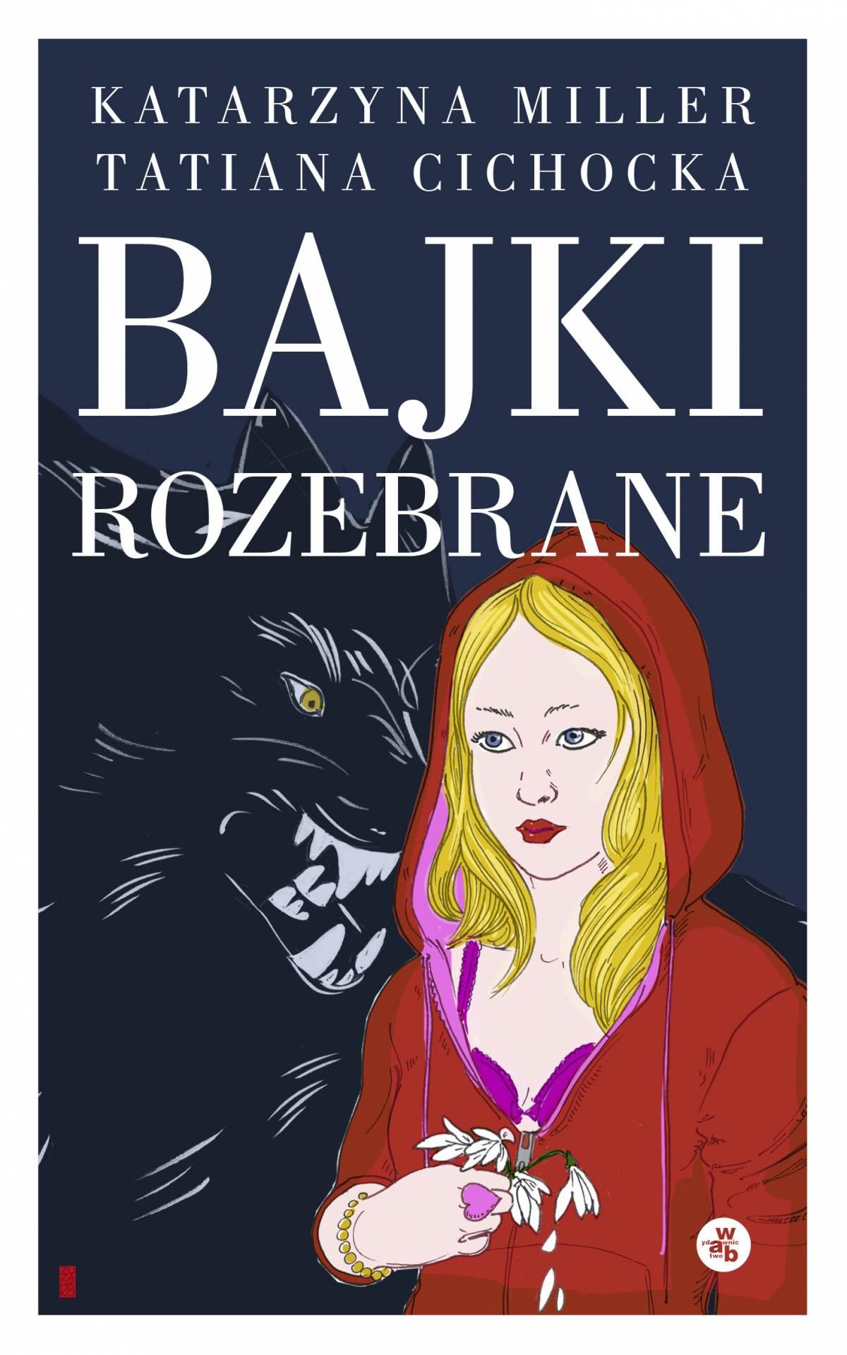 Bajki rozebrane - Ebook (Książka na Kindle) do pobrania w formacie MOBI