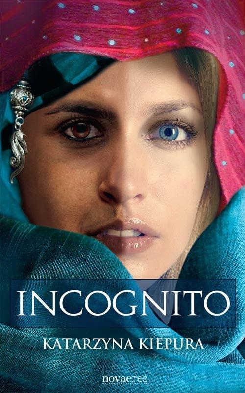 Incognito - Ebook (Książka EPUB) do pobrania w formacie EPUB